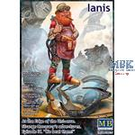 Ianis - At the end of the Universe Strange Co 1/24