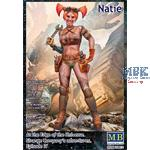 Natie - At the end of the Universe Strange Co 1/24