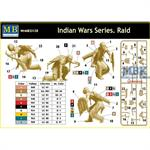 Indian Wars Series - Raid 1/35