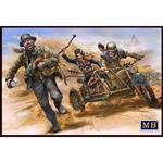 Desert Battle Series Skull Clan - To Catch a Thief