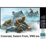 Crossroad, Eastern Front WWII  1/35