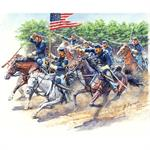 U.S. Civil War Series: Pennsylvania Cavalry