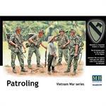 Patroling - Vietnam War series