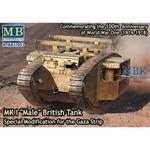 """MK I """"Male"""" Special Modification for Gaza"""
