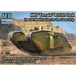 "MK I ""Female"" Special Modification for Gaza"