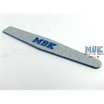 MBK Feile / MBK file