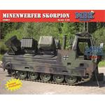 Minenwerfer Skorpion (Mine-Thrower)