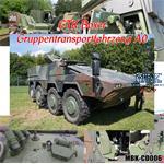"""Referenz-Foto CD """"Boxer GrTrpFz A0"""""""