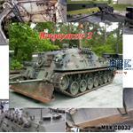"Referenz-Foto CD ""Bergepanzer 2 Standard"""