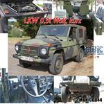 "Referenz-Foto CD ""LKW 0,5t gl Wolf"""