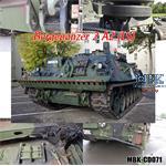 """Referenz-Foto CD """"Bergepanzer 2 A2 (LS)"""""""