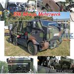"""Referenz-Foto CD """"ESK Mungo Mehrzweck"""""""
