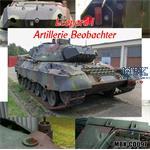 "Referenz-Foto CD ""Leopard 1 Art.Beob."""