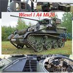 "Referenz-Foto CD ""Wiesel 1 A4 Mk20"""