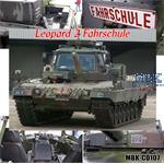 "Referenz-Foto CD ""Leopard 2 Fahrschule"""