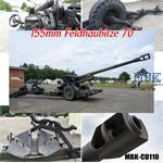 "Referenz-Foto CD ""Feldhaubitze 70 / FH70"""