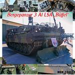 "Referenz-Foto CD ""Bergepanzer 3A1 Büffel LSA"""