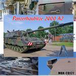 """Referenz-Foto CD """"Panzerhaubitze 2000 A2"""""""