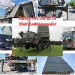 "Referenz-Foto CD ""Patriot AN/MPQ-53 Radar"""