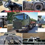 "Referenz-Foto CD ""Scania R410 SzgM"""
