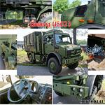 "Referenz-Foto CD ""Unimog U5023"""