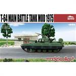 T-64B Main Battle Tank Mod. 1975