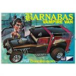 Barnabas Vampire Van (Dark Shadows)