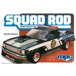 1979 Chevy Nova Squad Rod Police Car Polizeiwagen