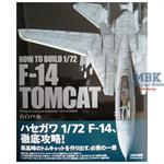 How to Build 1/72 F-14 Tomcat