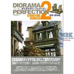 Diorama The Perfection 2 - Structure / Vehicles