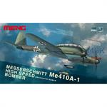 Messerschmitt Me-410A-1 High Speed Bomber