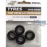 Tyres - Reifen (4Stk)