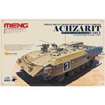 Israeli heavy APC Achzarit (early)
