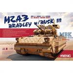 US IFV M2A3 Bradley w/Busk III