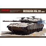 Merkava Mk.3D early