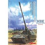 German Panzerhaubitze 2000