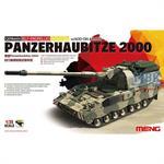 Panzerhaubitze 2000 w/add-on armor
