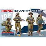 IDF Infantry Set