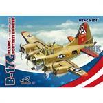 B-17G Flying Fortress - Egg Plane