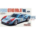 Ford GT40 Mk.II - 1966  1:12