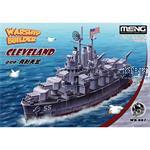 Warship Builder - Cleveland