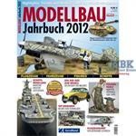 Modellbau Jahrbuch 2012