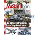 Modell Fan/Kit 01/2016