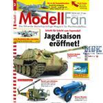 Modell Fan/Kit  02/2021