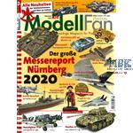 Modell Fan/Kit  03/2020