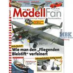 Modell Fan/Kit 05/2016