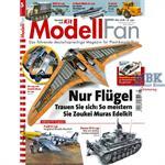 Modell Fan/Kit 05/2018