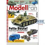 Modell Fan/Kit 06/2018