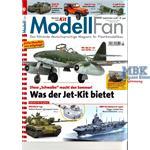 Modell Fan/Kit 09/2018