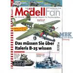 Modell Fan/Kit 11/2017